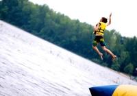 Michigan Christian summer camp 19