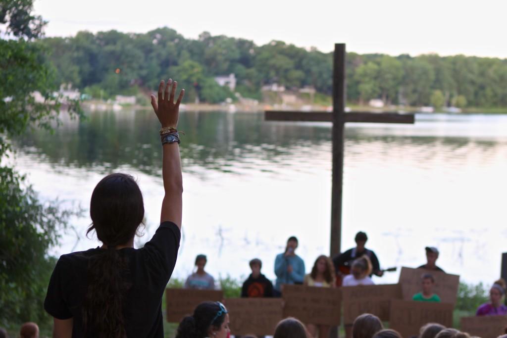 Miracle Camp Keeping Faith