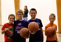 Michigan Christian summer camp 33