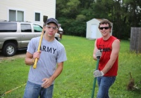 youth group service camps 6