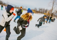 youth group winter retreat michigan 18