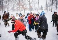youth group winter retreat michigan 5