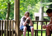 Michigan Christian summer camp 11