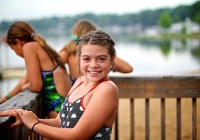 Michigan Christian summer camp 12