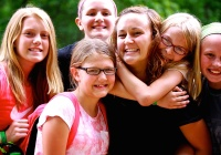 Michigan Christian summer camp 13