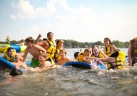 Michigan Christian summer camp 14