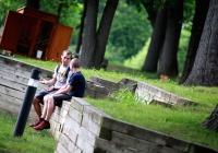 Michigan Christian summer camp 15