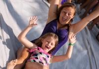 Michigan Christian summer camp 5