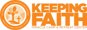 keeping faith logo
