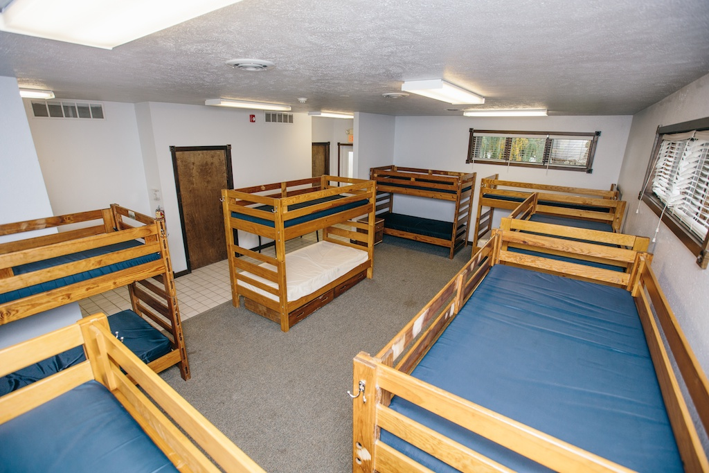 Retreat Facilities and Lodging in Michigan - Miracle Camp ...