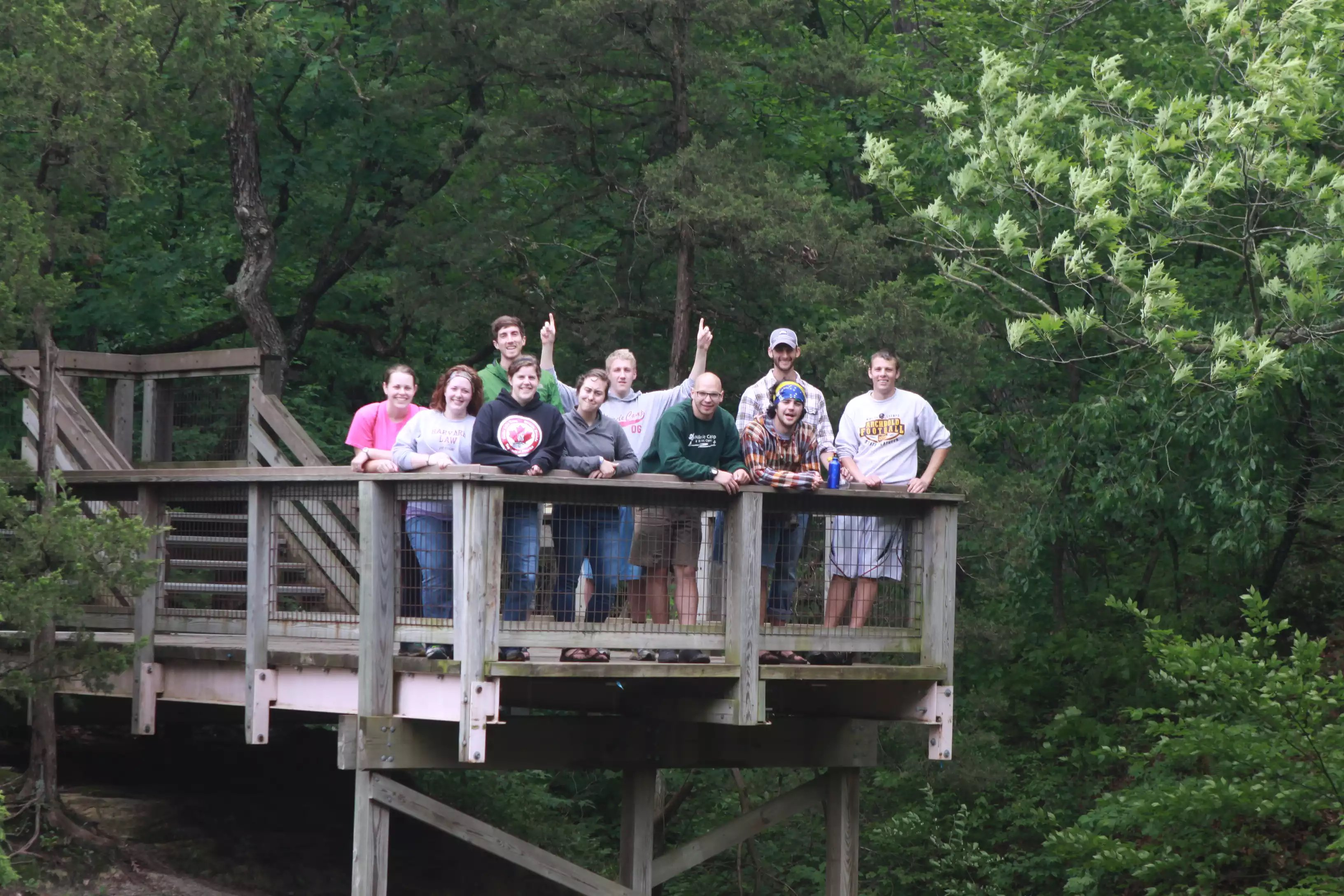 Things We Teach Our Camp Counselors – Part 4