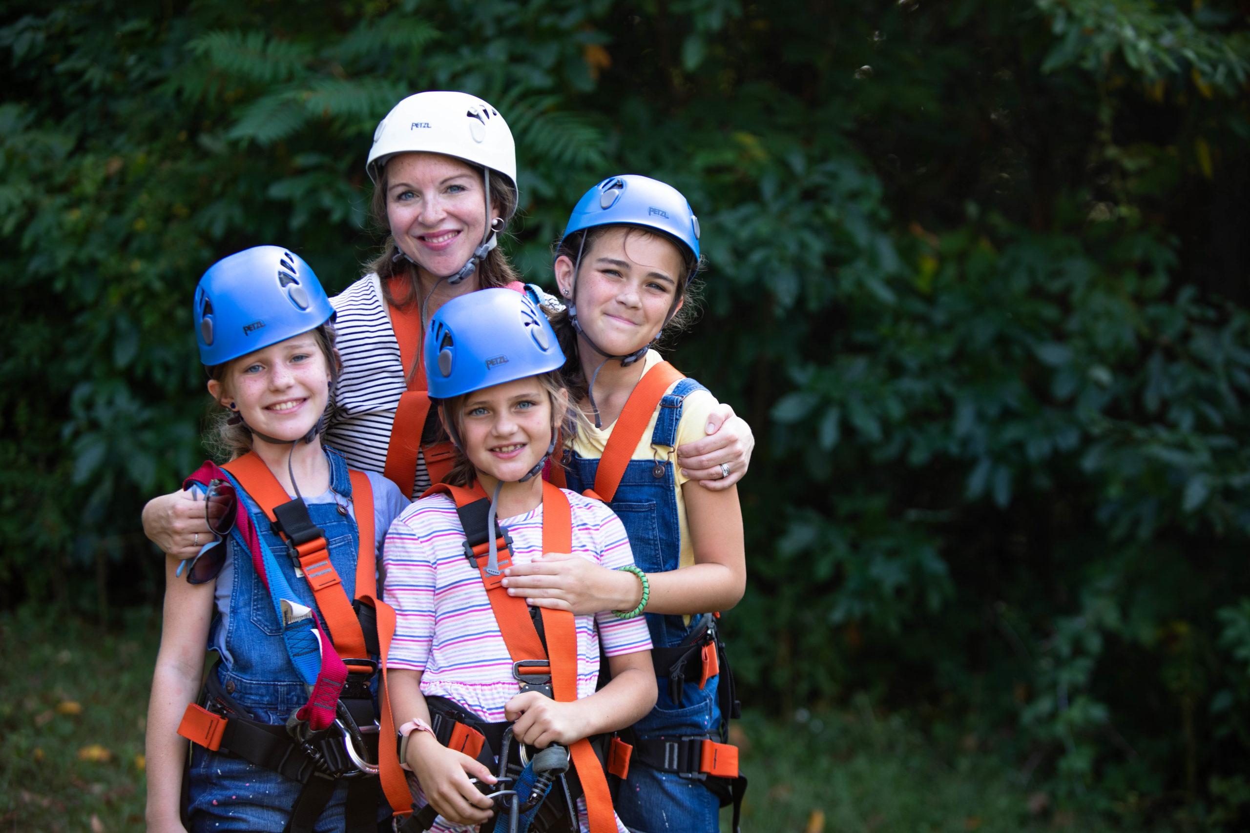 Parent/Child Retreat