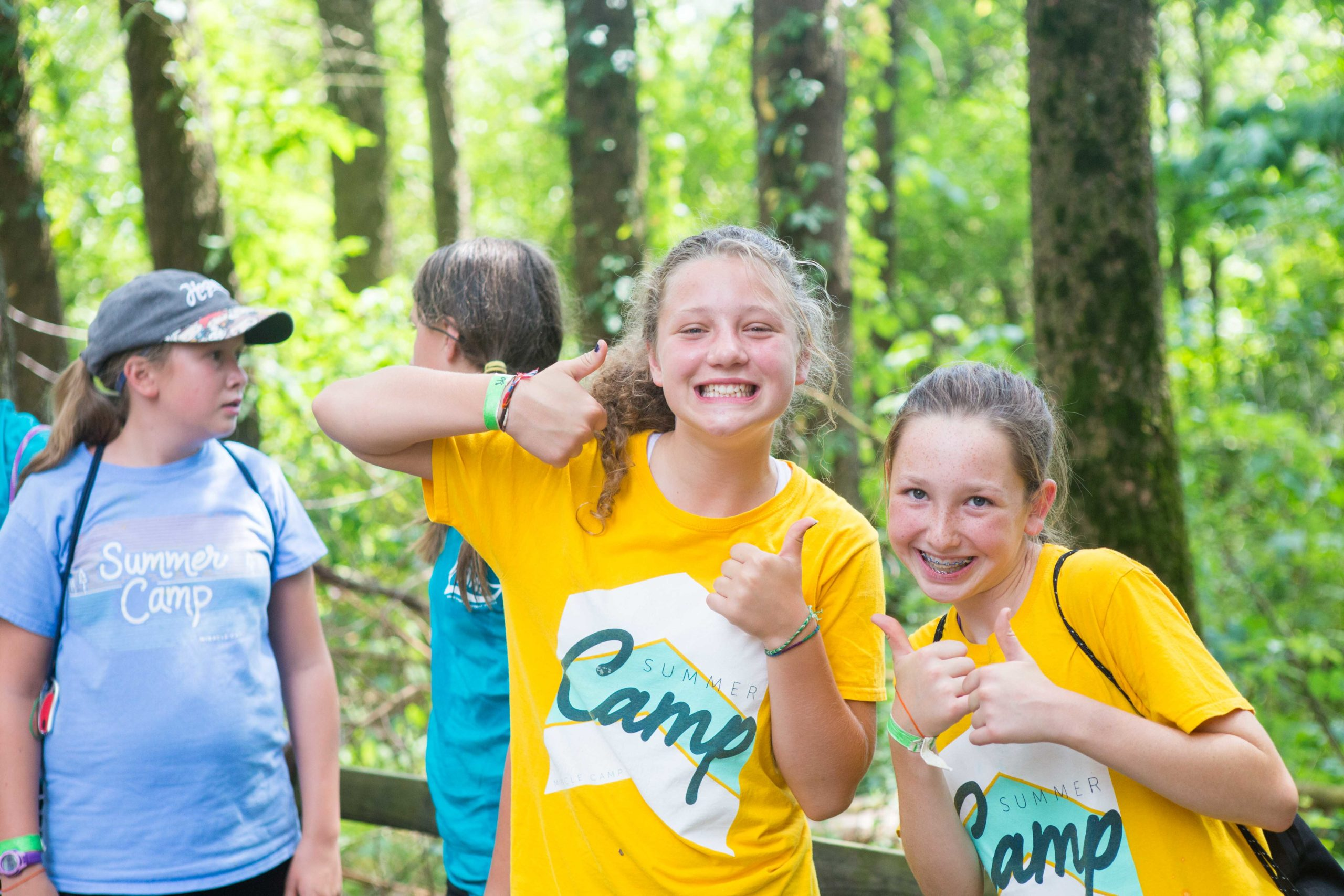 Summer Camp Registrations Are Open!