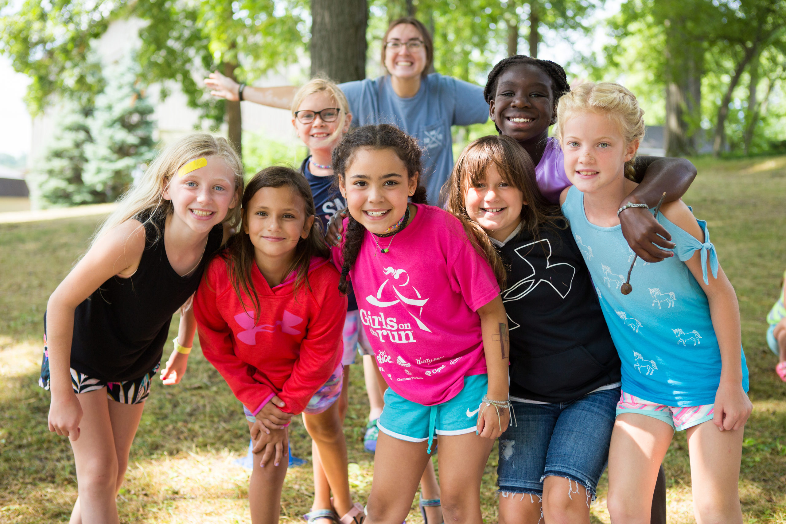 Why to Send Your Child to Summer Camp!